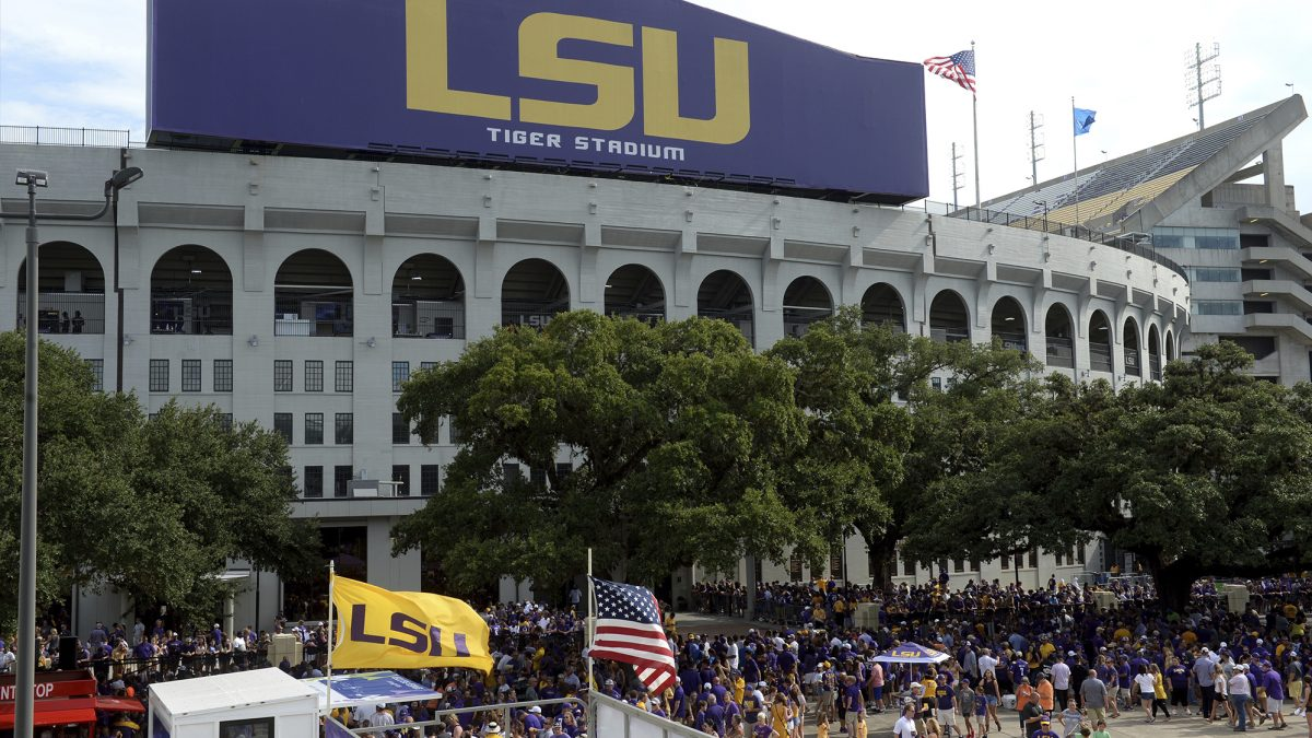 News: LSU announces ticket plans for 2020 football season