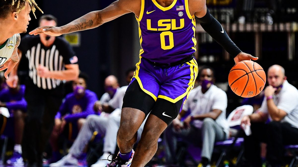 LSU basketball observations and takeaways after first week of play